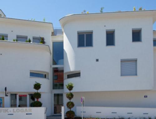 Wieviel Marke braucht eine Immobilie?