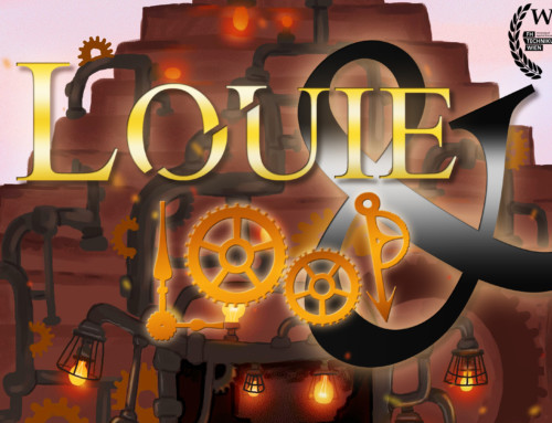 """Louie & Loop"" Game Promotion Video"