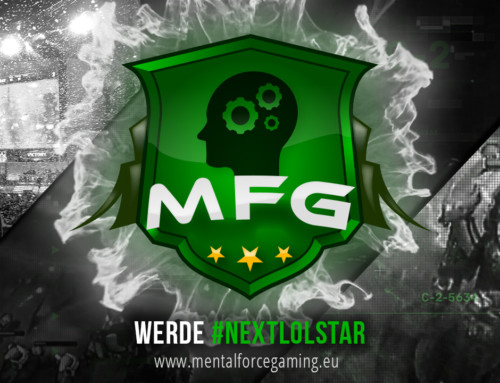 Mental Force Gaming #NEXTLOLSTAR Trailer