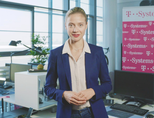 T-Systems Karriere (Apply Now)